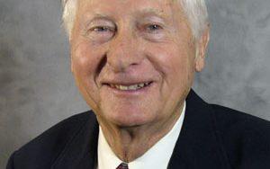 Congratulations to Jim Williamson on his 69th Service Anniversary