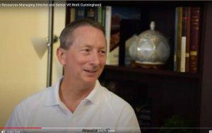 Meet Water Resources Managing Director and Senior VP, Brett Cunningham