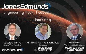 Engineering Rocks Podcast – NASA Mentor-Protégé Program