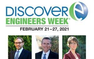 Celebrating Engineers Week