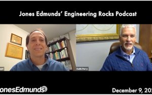 Engineering Rocks Podcast with Senator Keith Perry