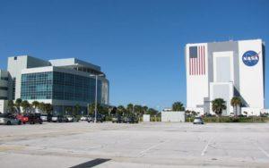 Spaceport Infrastructure