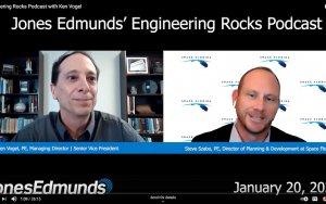 Engineering Rocks Podcast with Steve Szabo